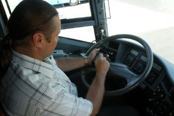 V autobusoch MHD v Prievidzi a Bojniciach bude od 1. septembra dostupný bezplatný internet.