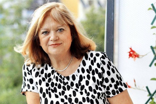 Marcela Laiferová.