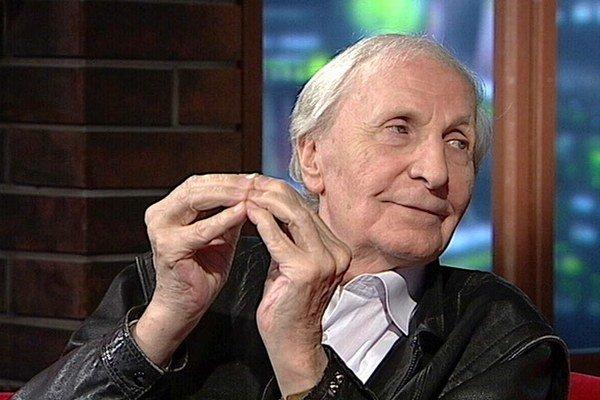 Ladislav Chudík. Ikona slovenského herectva.