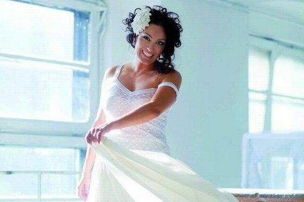 Katarína Hasprová zrušila septembrovú svadbu. Nový termín stále hľadá.