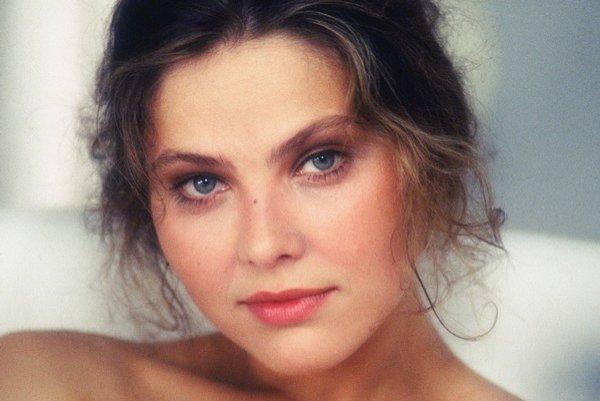 Idol krásy. Ornella bola stelesnením nádhernej ženy.