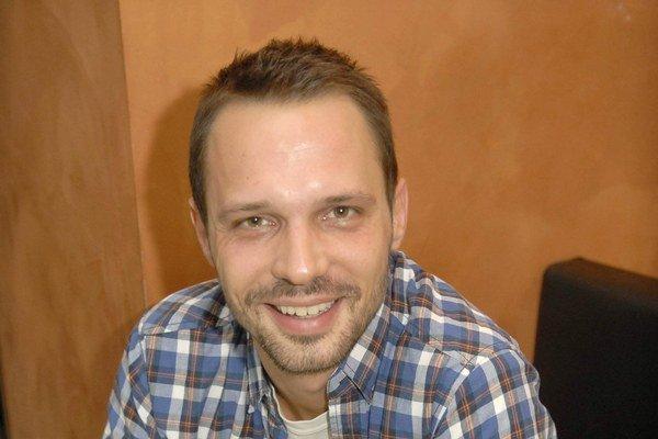 Vrátil sa. Pyco po piatich rokoch v Jojke prešiel späť do Markízy.