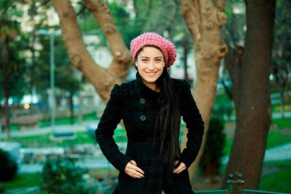 Krásna a úspešná. Mladá Hazal patrí k najväčším tureckým hviezdam.