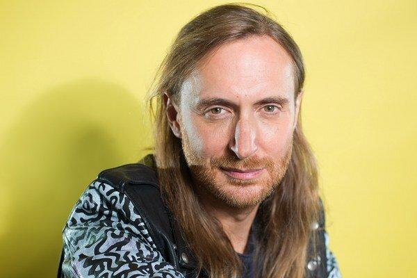 Spoločný song. Nicki bola taká perfekcionistka, že Guetta išiel do vývrtky.