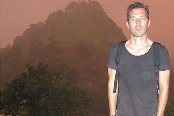 Milovník exotiky. Brunove cesty tentoraz viedli na Srí Lanku.