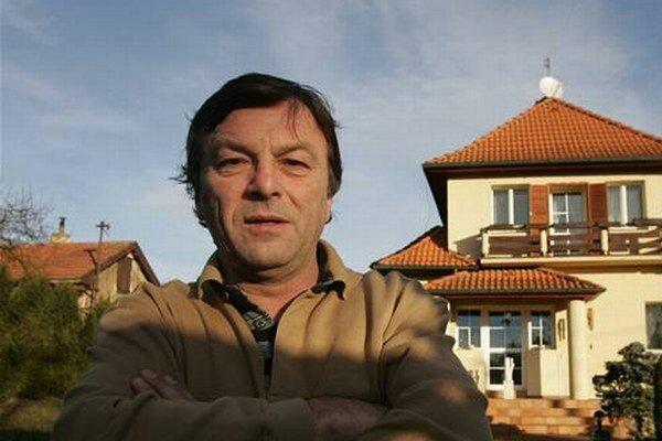 Pavel Trávníček podstúpil náročnú operáciu.