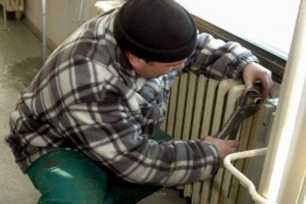 Túto vykurovaciu sezónu úloha radiátorov ešte stále neskončila.