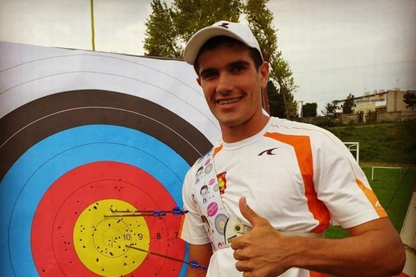Juraj Duchoň (TJ AC Jasov). Prvé miesto v kategórii mužov.