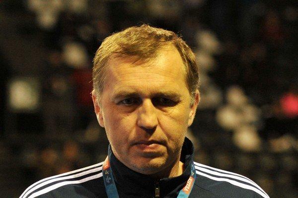 Maroš Kolpak.