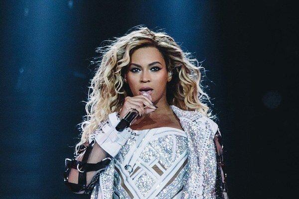 V dobrej forme. Beyoncé musí makať v telocvični.