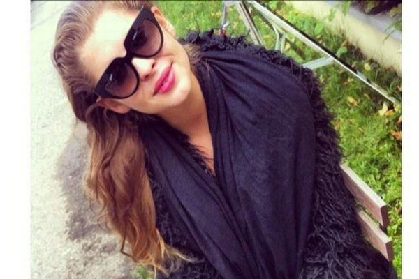 Vyrástla do krásy. Ema študuje módny marketing a užíva si život v Paríži.