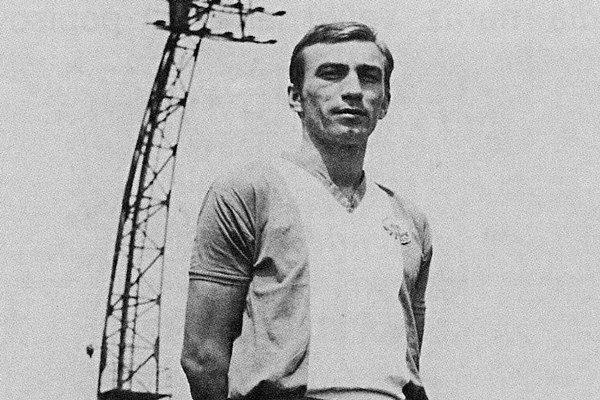 Bol vždy verný. Aj to môže o sebe povedať bývalý futbalista ligovej Lokomotívy Ondrej Knap pred oslavou sedemdesiatky.