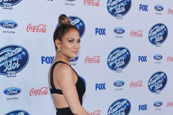 Jennifer Lopez priznala, že sa po rozchode s manželom Marcom Anthonym musela naučiť milovať samu seba