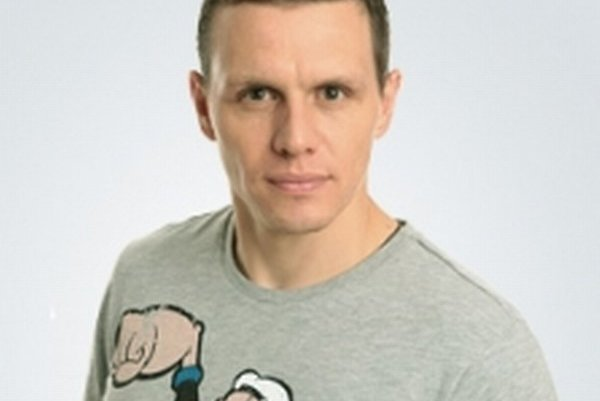 Michal Kubovčík.