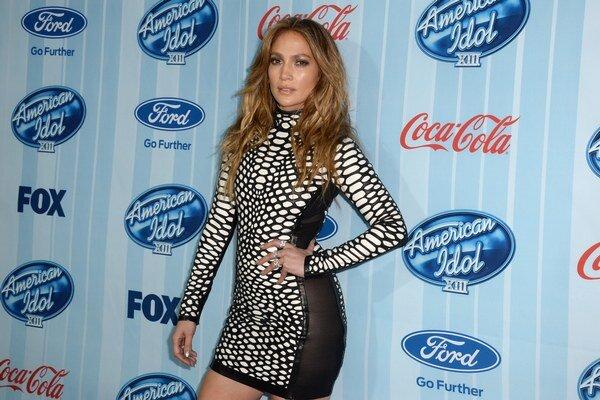 Jennifer Lopez má stále rada svojho bývalého partnera.