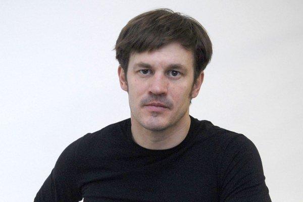 Peter Nádasdi.