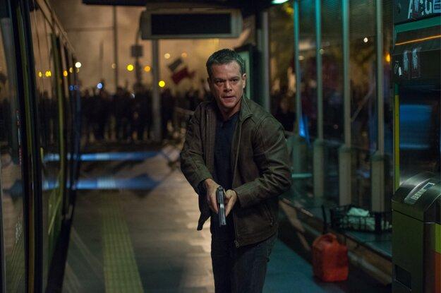 Do série sa vrátil Matt Damon.