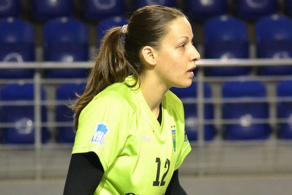Lucia Gubiková bola dôležitým prvkom prešovskej výhry.