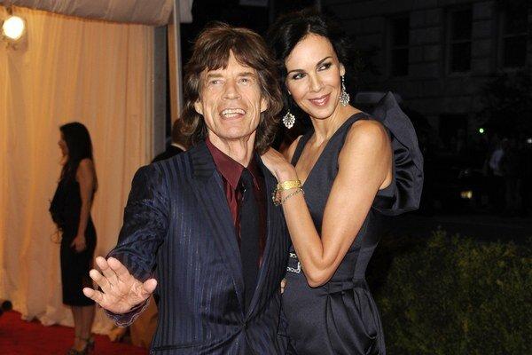 Dlhoročný vzťah. Ťažko uveriť, že Mick po 13 rokoch ani len netušil, že jeho priateľka chystá samovraždu.