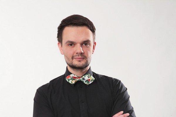 Sytlisa Maroš Košičšík