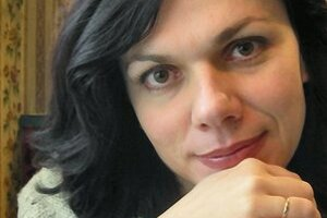 Denisa Fulmeková.