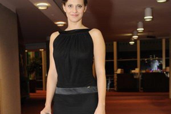 Krásna a úspešná. Strelkyňa Danka Barteková prežíva jedno z najkrajších období.