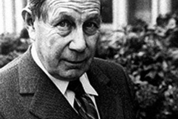 Georges de Mestral. Vývoj metódy na výrobu suchého zipsu trval de Mestralovi desať rokov.