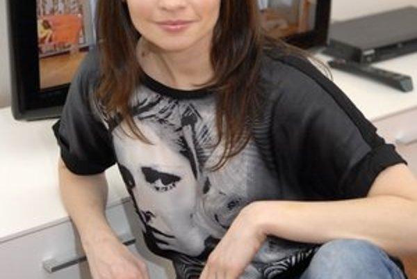 Alena Ďuránová