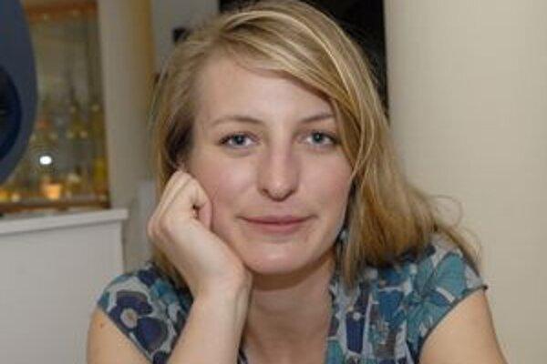 Otcova dcéra. Anna Polívková sa na Bolka podobá nielen vizuálne, ale aj charakterovo.
