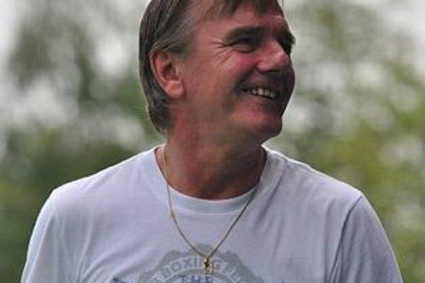 Karol Kisel.