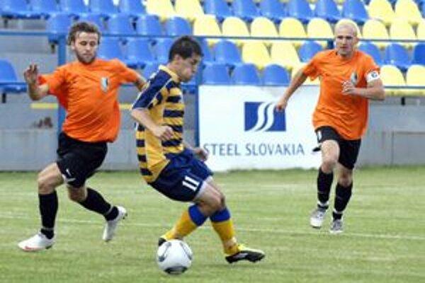 Patrik Zajac už je členom rezervy.