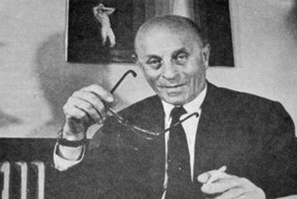 László Bíró. Je vynálezcom guľôčkového pera, ktoré sa v Anglicku hovorovo nazýva biro.