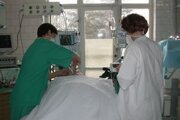 Plánované operácie. Najdlhšie, od 4 do 8 mesiacov, na ne v Michalovciach čakajú ortopedickí pacienti.