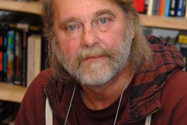 Petr Šabach.