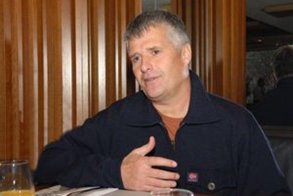 Pavol Barabáš nakrútil film o kaňone, kde zahynulo 14 ľudí.