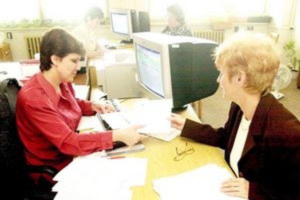 Máte dôchodkový vek? Pripravte si doklady.