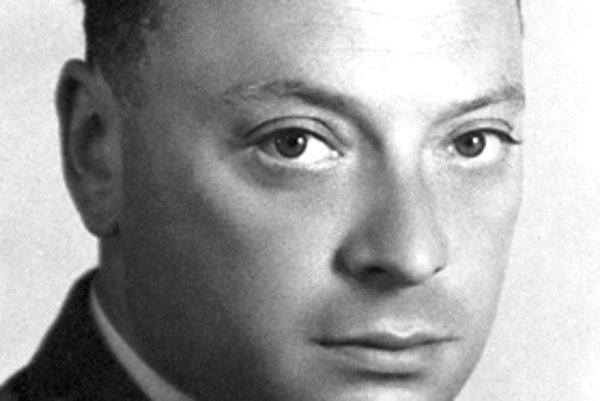 Wolfgang Ernst Pauli. Predpovedal existenciu neutrína.