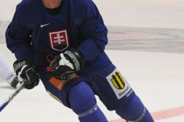 Miroslav Zálešák.