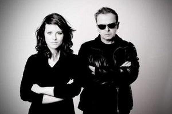 Katarína Knechtová sa rozhodne nenudí. Pracuje na novom albume s hudobníkom a producentom Christianom Eignerom.