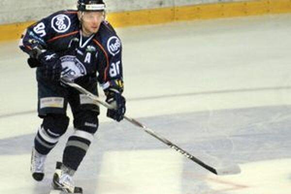 Ján Tabaček svoje bodové košické maximum už v tejto sezóne vylepšil.