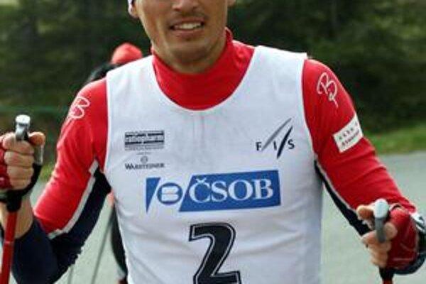 Ivan Bátory. Šampionát v Oslo je mocným magnetom.