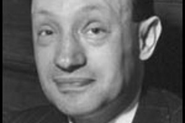 Prešovský rodák Oskár Berger kresbami politikov, vedcov i umelcov nekritizoval, ale zabával.