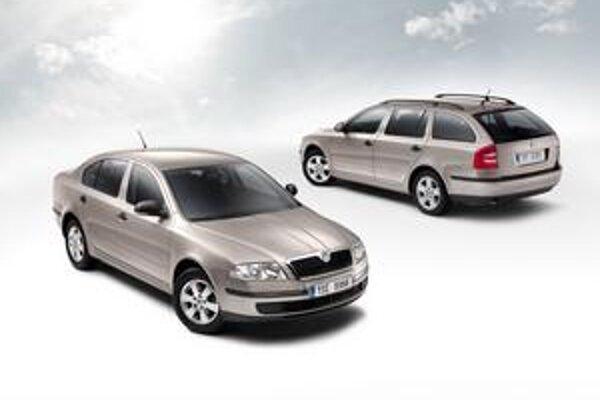 Škoda Octavia Tour. Octavia Tour druhej generácie sa dodáva ako limuzína i ako kombi.