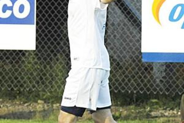 Okrem brankára Vojtaška je dlho zranený aj Kokanovič.