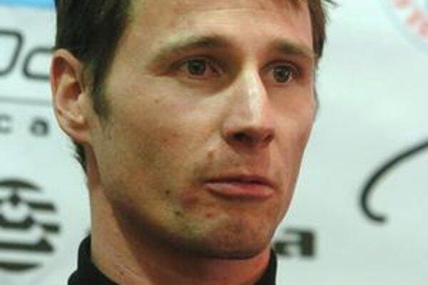 Štátny tréner. Peter Bartoň.