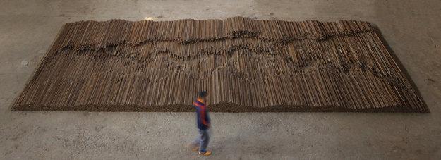 Aj Wej-wej a jeho Stright.