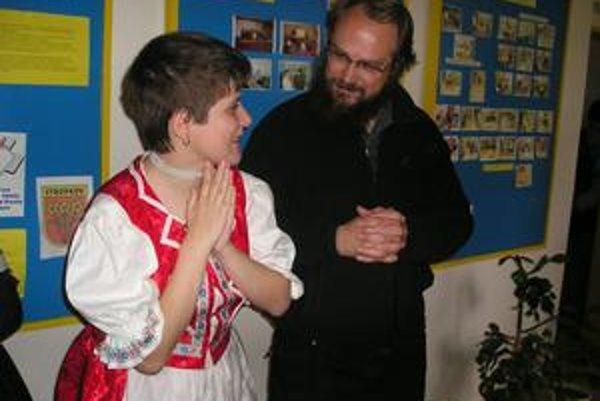 Mikuláš Tressa. V roku 1989 ho na Rysoch komunisti zatkli, pretože prenášal náboženskú literatúru.