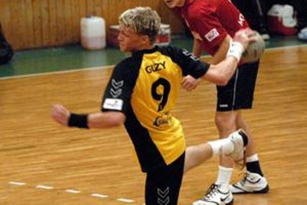 Vlado Guzy. Na jeho tvorivosť a góly sa spolieha tréner, no v ostatných kolách sa mu príliš nedarí.