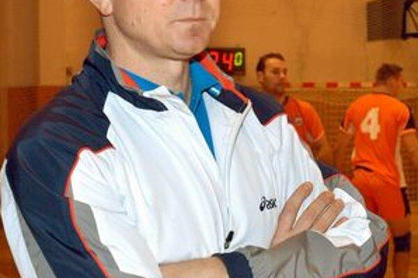 Jaroslav Vlk sa so Svidníkom dohodol na tri sezóny.