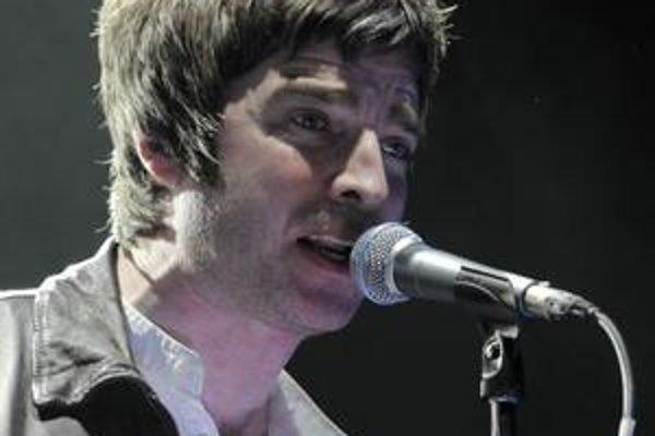 Vojna bratov. Noel sa s Liamom neznáša, Oasis končí.